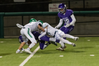 Gallery: Football Woodinville @ North Creek
